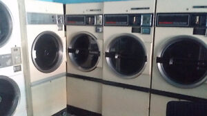 Coin Washer and Gas dryer Windsor Region Ontario image 2