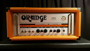 Orange TH30 (Échange Possible)