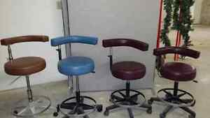 FREE Dental Assistant Chairs