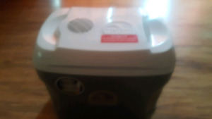 Igloo iceless cooler brand new never used