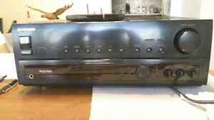 PIONEER VSX-464 S Dolby surround,Pro-Logic Receiver