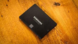 Best 250GB SSD Drives