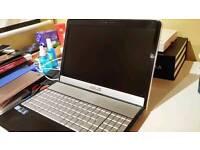 Asus Gamer laptop 2 GB dedicted nvidia GT graphics card