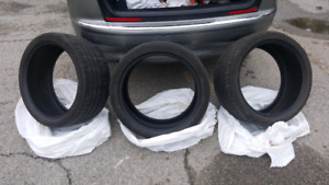 3 tires for sale 19""