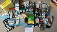 Huge Lot of New Fishing Gear  ** Reduced to $600