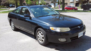 2000 Toyota Other SE Coupe (2 door)
