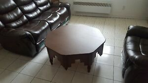 FAUTEUILS INCLINABLES NEUFS A VENDRE  // SOFA FOR SALE BRAND NEW