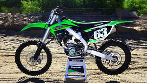 Looking for Good Dirtbike 230-250cc in good shape