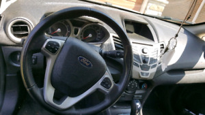 Ford Fiesta SES
