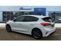 2020 Ford Focus 1.0 EcoBoost 125 ST-Line 5dr Petrol Hatchback Hatchback Petrol M