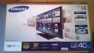 samsung smart tv 5 series 5200 40 ""