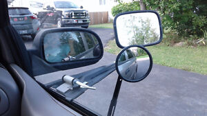 MCKESH PORTABLE TOWING MIRRORS