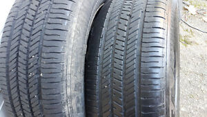 Gm Rims and tires 225/60/16 Kitchener / Waterloo Kitchener Area image 3