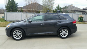 2009 Toyota Venza SUV, Crossover 91,000km REDUCED PRICE