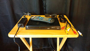 Shaw Direct Satellite Receivers (Sussex, NB)