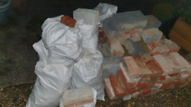 Free rubble/bricks/hardcore