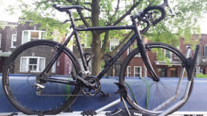Cyclocross gravel bikes: Cannondale, Kona and Opus