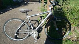 """Marin 28"""" wheels Hybrid bicycle bike"""
