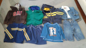 12-24 Months Baby Boy Clothes