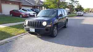2009 Jeep Patriot: North Edition