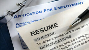 Resume Writer w/ 24 Hour Delivery – hire today!