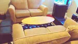 Customized sofa set 200cad only