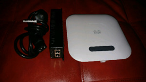 Cisco WAP321 - Wireless N Access Point
