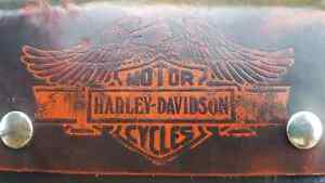 Portefeuille Motor HARLEY DAVIDSON Cycles