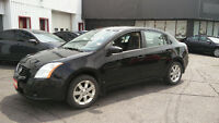 2008 Nissan Sentra 5 Speed 184,000km Safety/E-tested! Kitchener / Waterloo Kitchener Area Preview