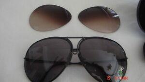vintage carrera porsche design sunglasses