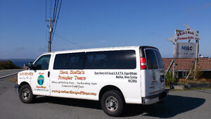 15 passenger van - PRICED TO SELL