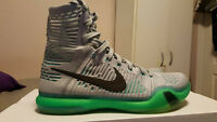 KOBE X ELITE - ELEVATE - SIZE 9.5