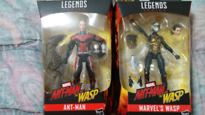 Marvel Legends Build-A-Figure Cull Odsidian wave