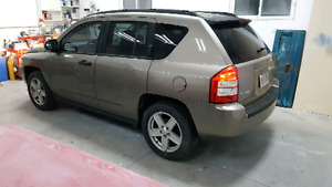 2007 Jeep Compass SPORT - AS IS