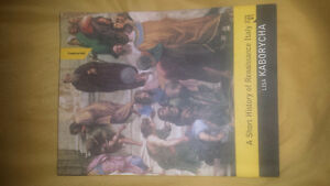 A short history of renaissance Italy Textbook for Sale Windsor Region Ontario image 1