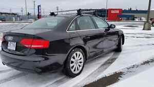 Audi A4 2011 premium 2.0 turbo avec navigation Saguenay Saguenay-Lac-Saint-Jean image 7