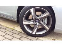 2015 Volvo V60 D6 (220) HyBrid R DESIGN Lux N Automatic Diesel/Electric Estate