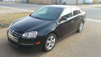 2009 VW Jetta - Full Maintenance History & Winter Tires Included