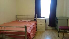 ONE DOUBLE ROOM TO LET... SO14 0ER