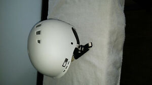 Casque smith jr