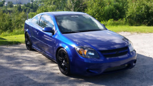 Cobalt LT 2007 SUPERCHARGED