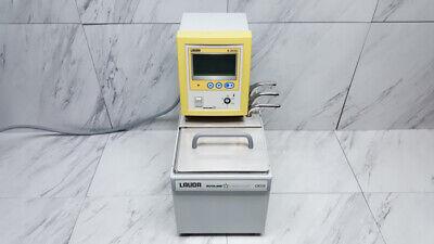 Lauda Ecoline Staredition 003 E200 Water Bath Circulator Immersion Heating
