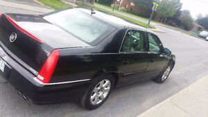 cadillac dts 2006 V8 full options excellente condition Echange