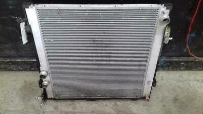 2006 RANGE ROVER MK3 L322 4.2 SUPERCHARGED AUTOMATIC RADIATOR PACK