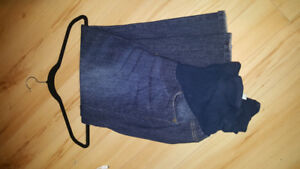 Motherhood maternity size 1x capris