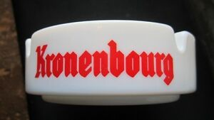 KRONENBOURG CENDRIER biere 1664 beer ashtray