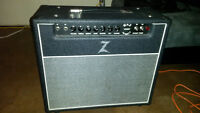 Boutique Amp Combo Dr Z Maz 18 junior  2x10 + cover
