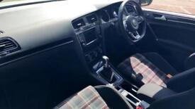 2015 Volkswagen Golf 2.0 TSI GTI DSG Automatic Petrol Hatchback