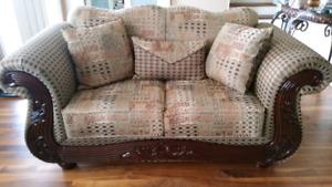 3 Sofa Set