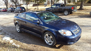 2010 Chevrolet Cobalt Coupe (2 door)